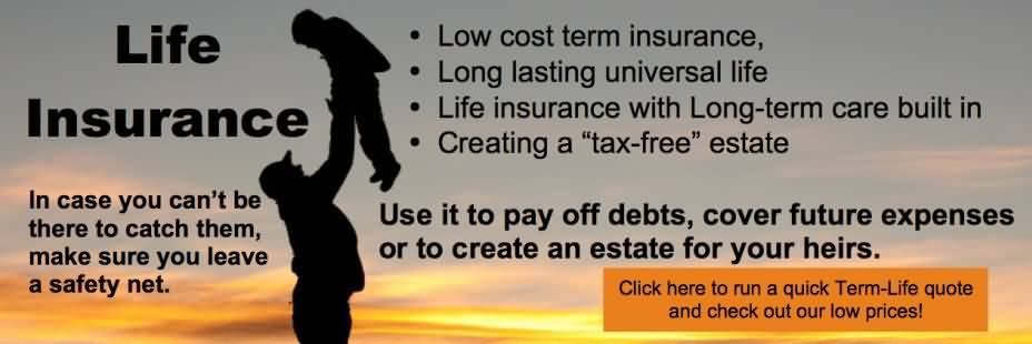 Long Term Life Insurance Quotes 05