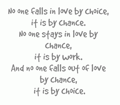 Love Choices Quotes Pleasing Love Choices Quotes 17  Quotesbae