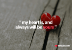 Love Heart Quotes 02