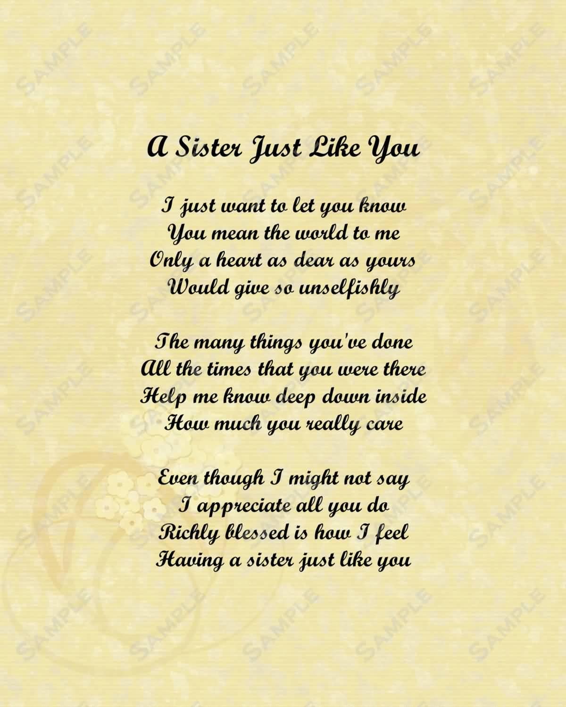 Love My Big Sister Quotes Love My Big Sister Quotes 15  Quotesbae