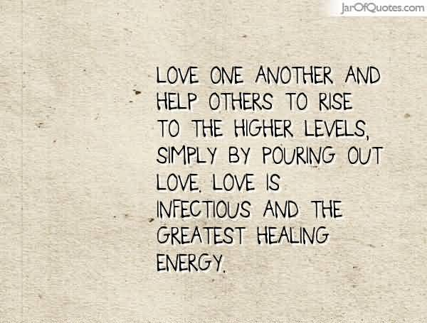 Love One Another Quotes 11