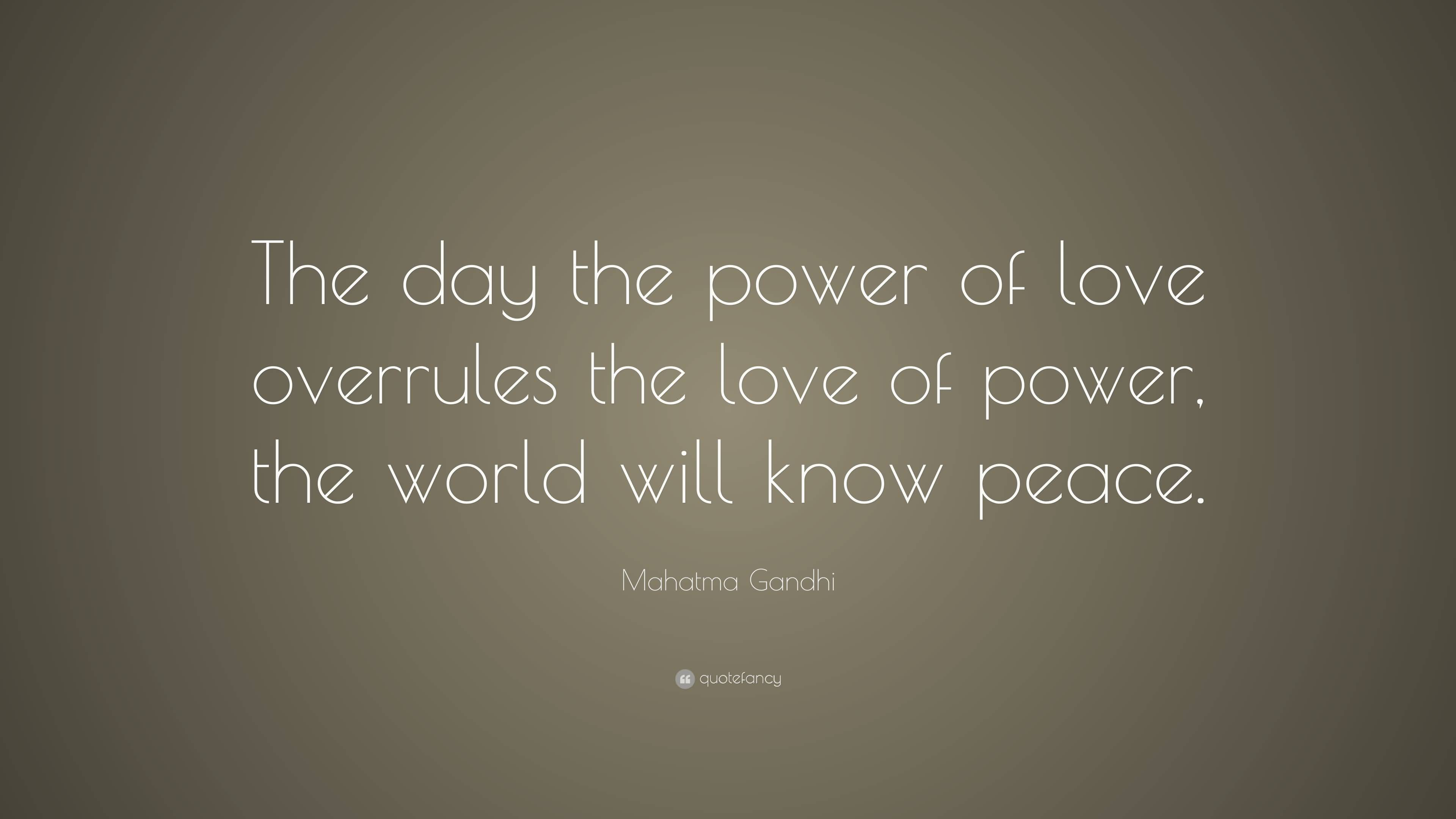 Love Power Quotes Endearing Love Power Quotes 06  Quotesbae