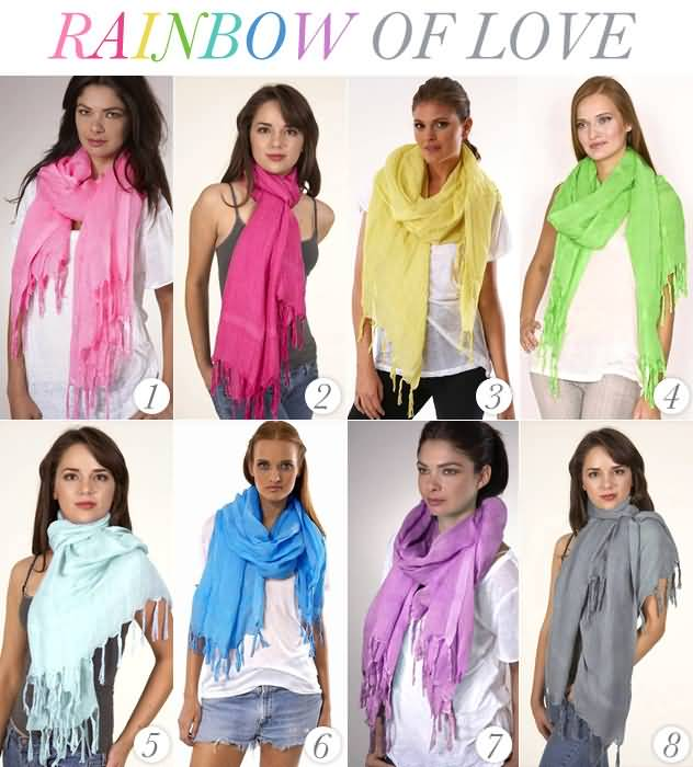 Love Quotes Scarf Mesmerizing Love Quotes Scarf 10  Quotesbae