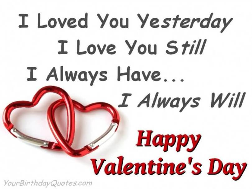 Love Quotes Valentines Day 05