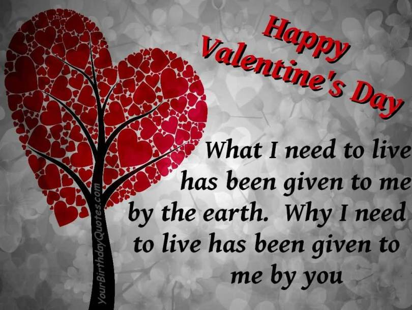 Love Quotes Valentines Day 18