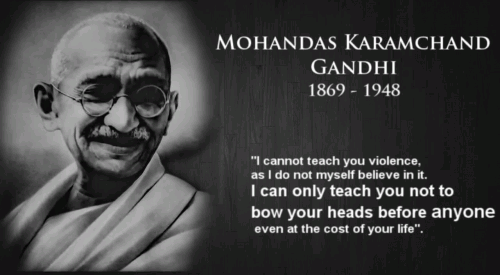 Gandhi Quotes On Love Amazing Mahatma Gandhi Quotes On Love 08  Quotesbae