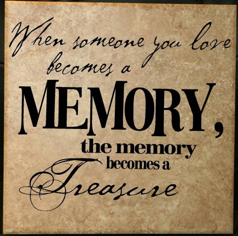 Memories Of A Loved One Quotes Awesome 20 Memories Of A Loved One Quotes & Sayings  Quotesbae