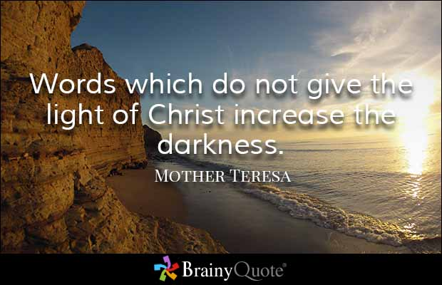 Mother Teresa Quotes Life 05