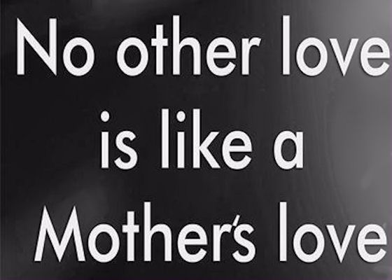 Mothers Love Quotes Beauteous 20 Mothers Love Quotes With Beautiful Images  Quotesbae