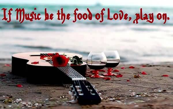 Attractive Musical Love Quotes 06