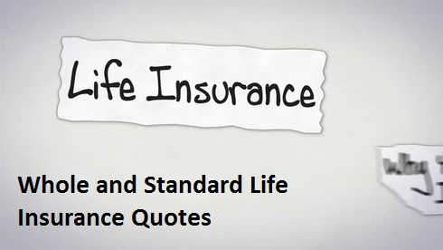 Whole Life Insurance Online Quote Prepossessing Online Whole Life Insurance Quotes 02  Quotesbae