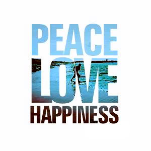 Peace Love And Happiness Quotes Unique Peace Love And Happiness Quotes 17  Quotesbae