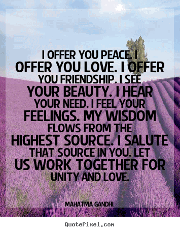 Peaceful Love Quotes Custom Peaceful Love Quotes 02  Quotesbae