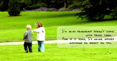 Quotes About Close Friendship Bonds 14