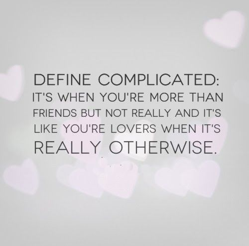 Quotes About Complicated Friendship Delectable Quotes About Complicated Friendship 13  Quotesbae