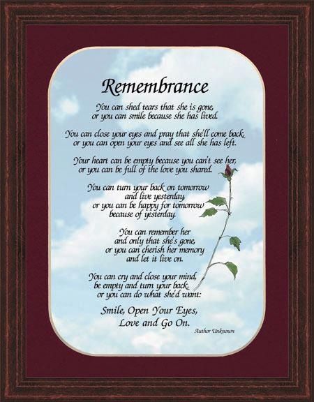 Quotes About Death Of A Loved One Remembered Magnificent Quotes About Death Of A Loved One Remembered 05  Quotesbae