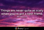 Quotes About Friendship And Life 06