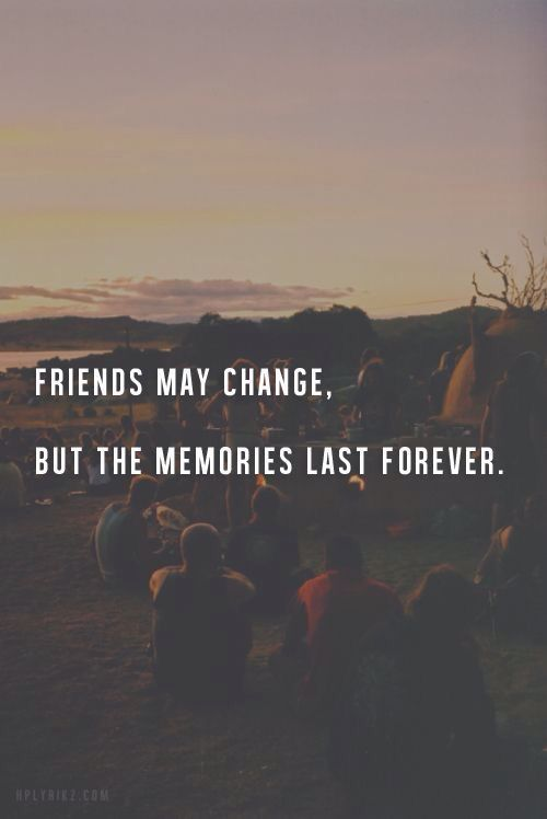 Quotes About Friendship Changing Cool 20 Quotes About Friendship Changing Images & Photos  Quotesbae
