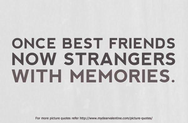 Quotes About Friendship Gone Wrong Custom 20 Quotes About Friendship Gone Wrong Sayings  Quotesbae