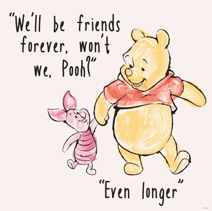 Quotes About Friendship Winnie The Pooh Alluring Quotes About Friendship Winnie The Pooh 16  Quotesbae
