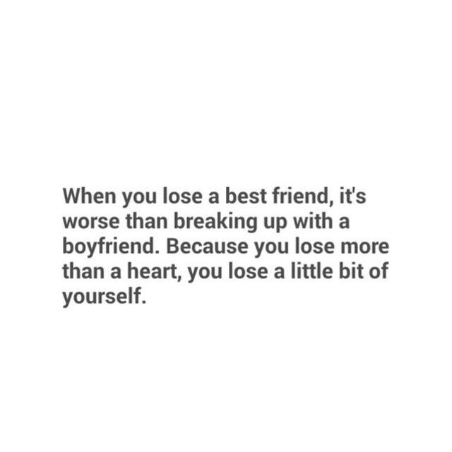 Quotes About Losing A Best Friend Friendship Prepossessing Quotes About Losing A Best Friend Friendship 01  Quotesbae