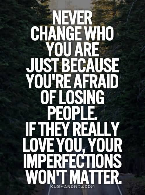 quotes of losing love