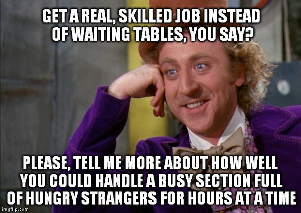 Amusing Willy Wonka Captions Jokes