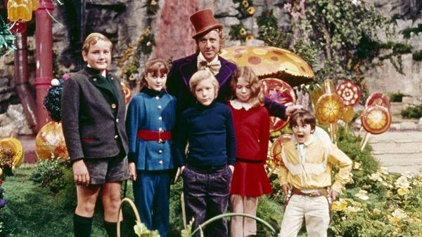 Amusing Willy Wonka Photo Memes