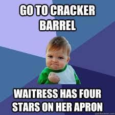 Cracker Meme Funny Image Photo Joke 11