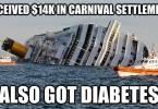 Cruise Ship Meme Funny Image Photo Joke 04