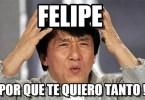 Felipe Meme Funny Image Photo Joke 06