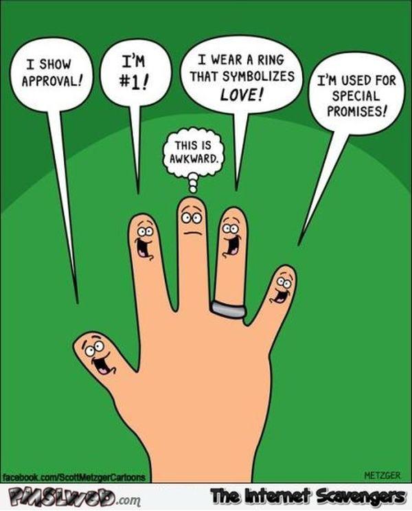 Funniest best funny middle finger pictures joke