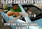 Gta San Andreas Meme Funny Image Photo Joke 07