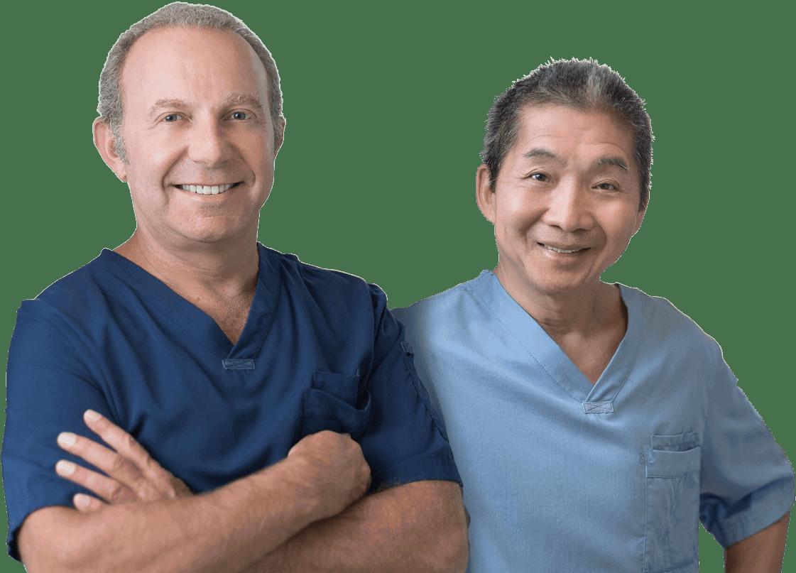 Hasson & Wong Hair Transplant Surgeons