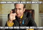 Lawyer Birthday Meme Joke Image 09