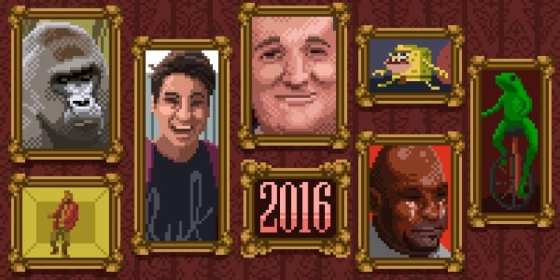 Memes About 2016 Funny Image Photo Joke 11