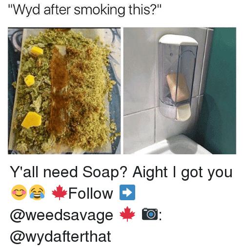Wyd After Smoking This Meme Photo Joke 04