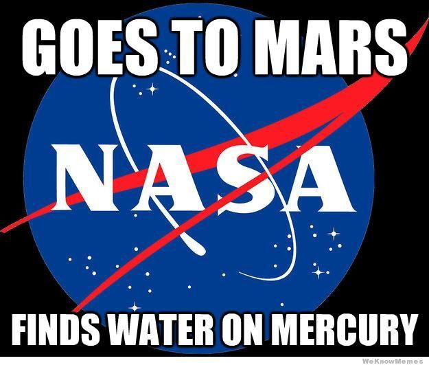 Nasa Meme Funny Image Photo Joke 12