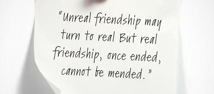 Superieur Quotes About Mending Friendships 16
