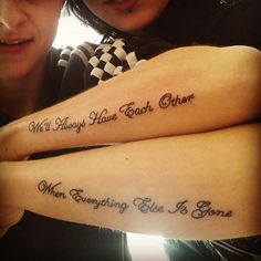 Tattoo Brother Quotes Meme Image 01