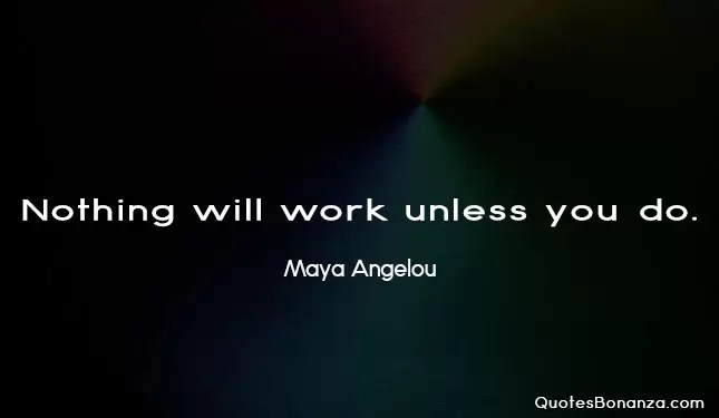 maya angelou quotes with images
