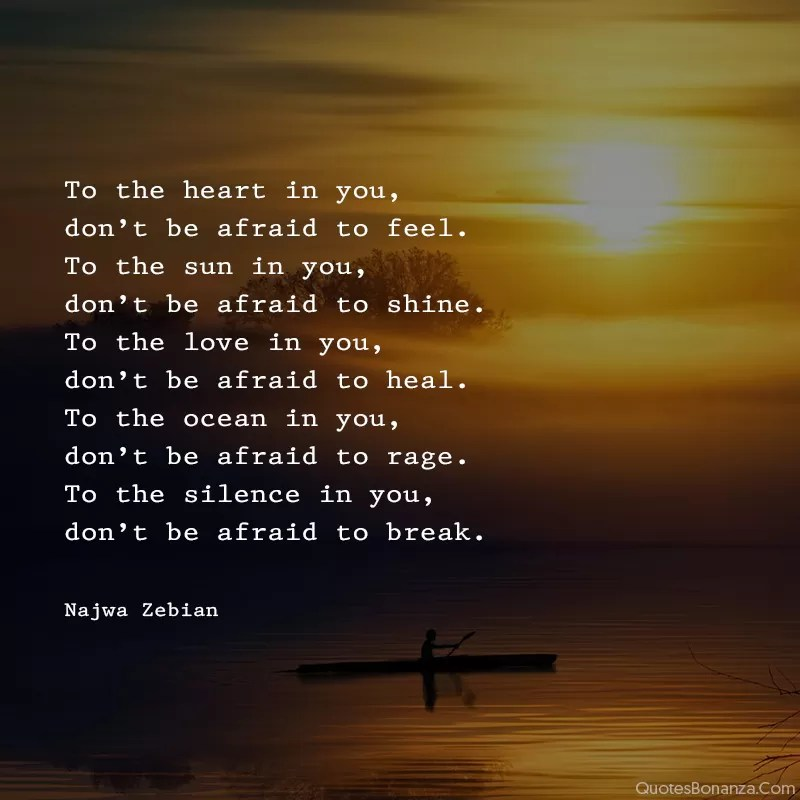 quotes about shine