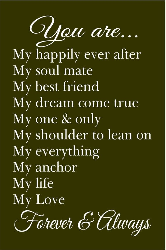 Soulmate Quotes : My only love...... - Quotes Boxes | You ...