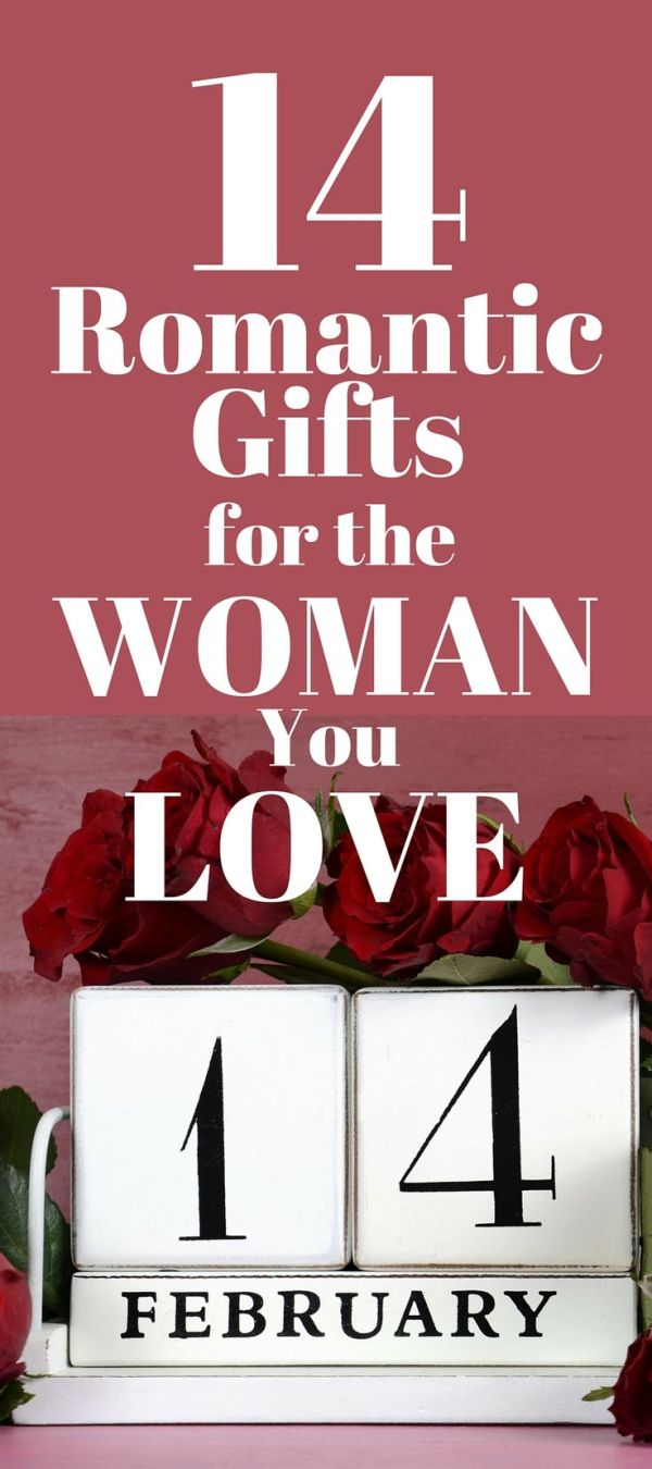 Love Quotes : A Great List of Gifts for Valentine's Day ...