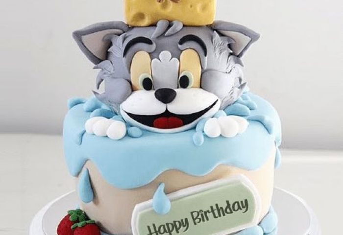 Best Birthday Quotes Happy Birthday Cake With Name Free Download