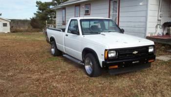 Insurance Rate for 2002 Chevrolet Blazer 2-Door 4WD LS – Average