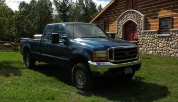 Auto Insurance Quote For 2005 Ford F 350 Super Duty Lariat 4wd