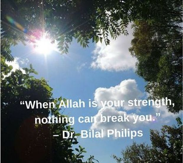 dr bilal philips quotes