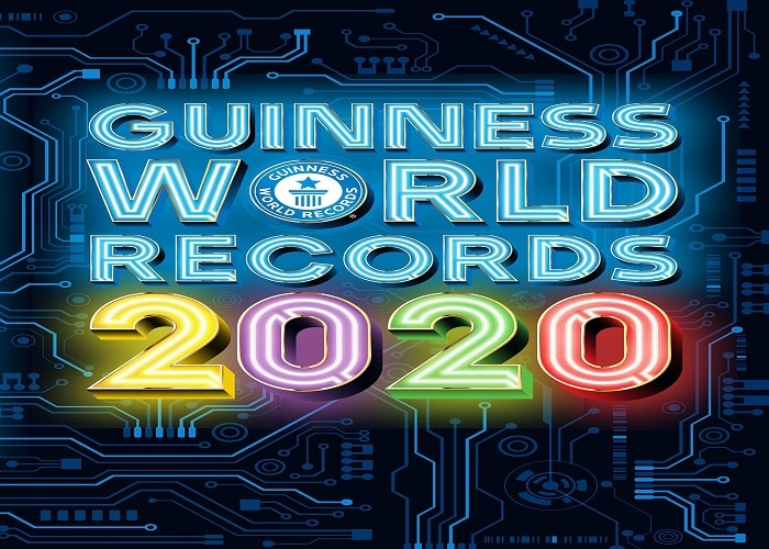 Guinness World Records 2020_Image Source Google