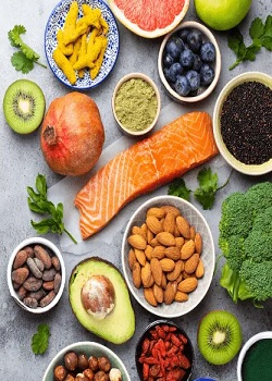 Summer Kitchen Foods-Risk Of Dehydration, Eat These 10 Super foods Daily In Summer_Image Source Google